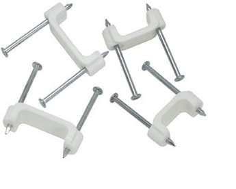 Ideal Industries, Inc. Bps2-5M 1/2 In. Plastic Insulated Cable Staples