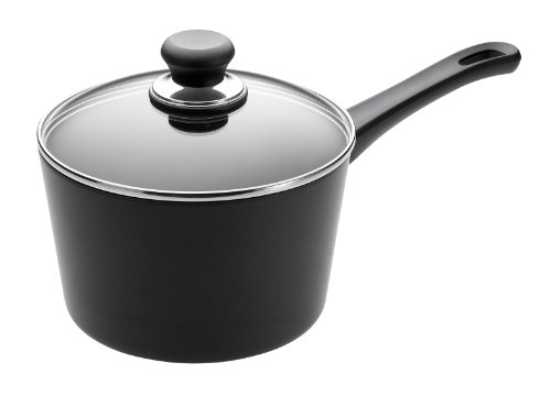 ScanPan 3 qt. Classic NS Sauce Pan with Lid