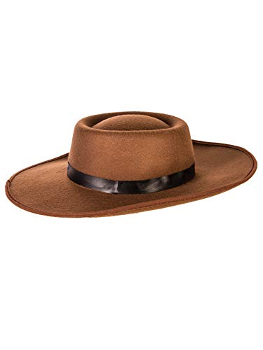Classic Cowboy Hat]()