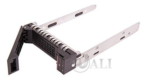 WALI WL-LN-3.2 3.5″ HDD Tray Caddy Compatible With P/N 03X3969 31052813 31050780 For IBM Lenovo ThinkServer RD330 RD340 RD430 R440 RD530 RD540 RD630 RD640 TS430 TS440 TS530 TD330 TD340