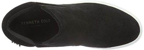 KENNETH COLE Kingdom, Zapatillas Altas para Mujer Negro (Black 001)