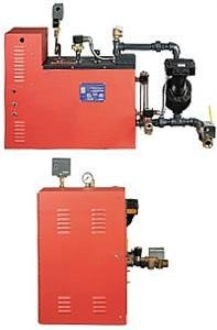 Commercial Steam Generator System - Steamist HC-36 Commercial Steam Generator System (63603)