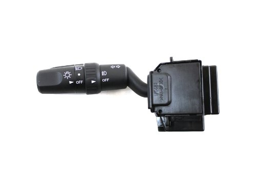 (Genuine Mazda Accessories BN8R-66-122 Turn Signal Combination Switch)
