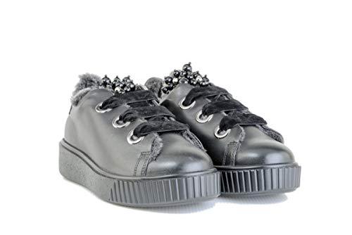 Serpentini Sneakers Donna Serpentini Serpentini Donna Sneakers Roberto Roberto Roberto Donna Sneakers Montone Montone AztwqA
