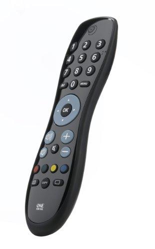 One For All URC 6410 Simple TV Universal-Fernbedienung