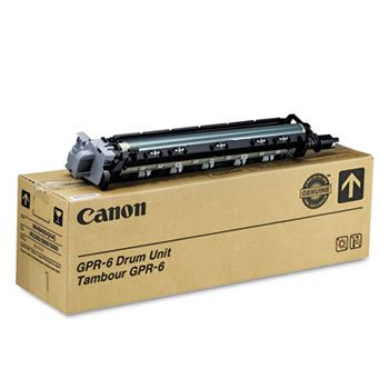 Canon 6648A004AA GPR-6 Drum Unit