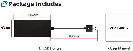 Xtrons Wireless Usb Car Play Dongle Android Car Dongle Elektronik