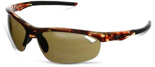 Tifosi Veloce 1040201013 Wrap Sunglasses,Tortoise,150 - Tifosi Sunglasses Reader