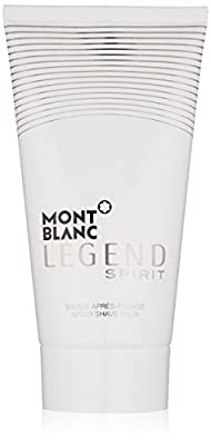 MONTBLANC Legend Spirit After Shave Balm, 5.0 fl. oz.