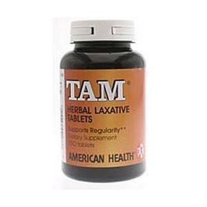 American Health Tam Laxative