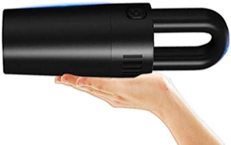 Mini aspirateur Aspirateur de voiture Recharge sans fil Puissant petit mini aspirateur puissant pour voiture domestique