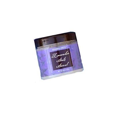 Trader Joe's Lavender Salt Scrub