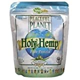 VegLife Holy Hemp Hempseed Nuts, Unflavored, 8 Ounce