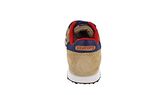 Zapatillas Saucony Originals DXN Trainer Camel Beige