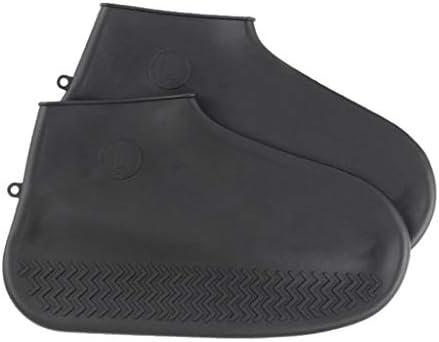 シューズカバー シリコン 雨 子供 オーバーシューズ 靴カバー ブーツカバー シューケア 全3サイズ