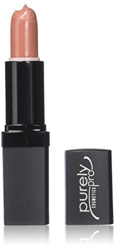 Purely Pro Cosmetics Lip Stick, Sex On Heels, 0. 12 oz