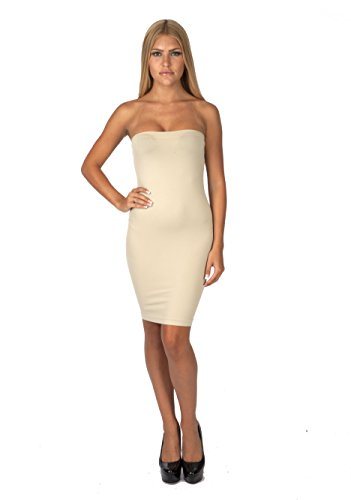 Convertible Pencil Skirt/Strapless Dress (One Size, (Strapless Pencil)