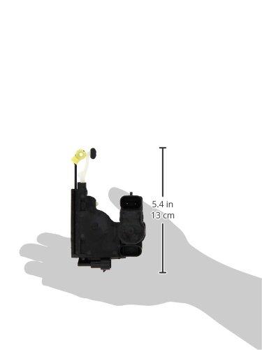 ACDelco 96252707 gm Original Equipment frente conductor lado bloqueo de la puerta del actuador: Amazon.es: Coche y moto