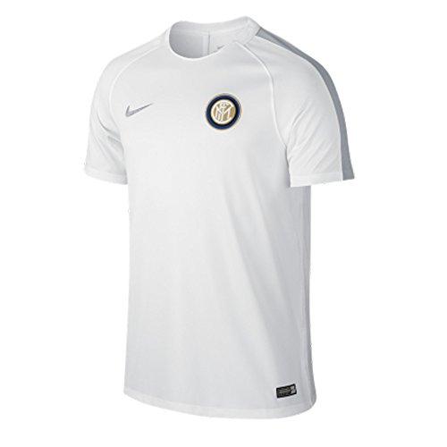 2016-2017 Inter Milan Nike Training Shirt - Training Milan Shirt