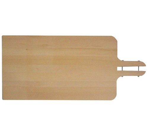 Lillsun Mfg. 223615 Wood 22 x 36 Oven Peel 223615-1
