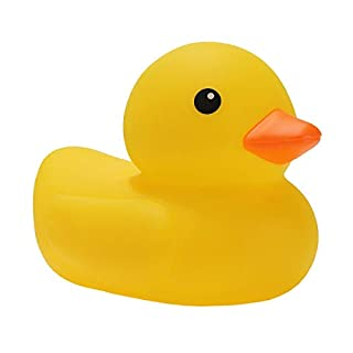 Baby Bath Toy Duck Shape Temperature Tester Thermometer