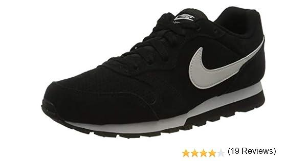 NIKE MD Runner 2 Suede, Zapatillas de Trail Running para Hombre: Amazon.es: Deportes y aire libre