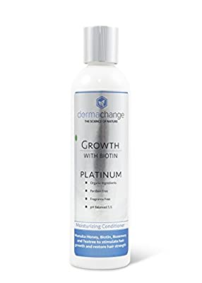 Hair Growth Shampoo From Dermachange