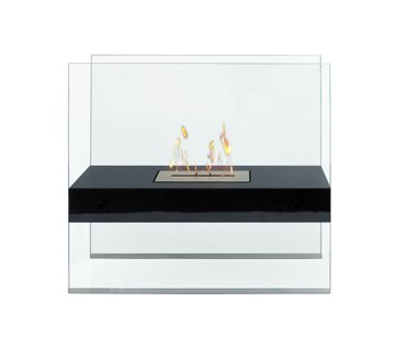 Anywhere Fireplace -Madison Ethanol Fireplace by Anywhere Fireplace
