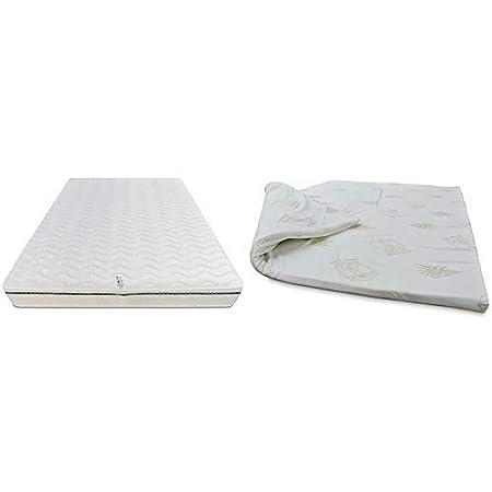 Materasso Memory Foam Baldiflex.Baldiflex Memoryfoam Waterfoam Materasso 80x190x23cm Amazon It
