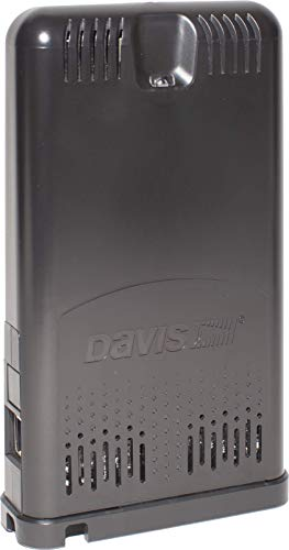 Davis Instruments 6100 WeatherLink Live | Wireless Data Collection Hub for Vantage Vue / Pro2 Weather Stations | Automatic Data Uploads to WeatherLink Cloud | Wi-Fi/Ethernet | Alexa-Compatible (Best Underground Radio Stations)