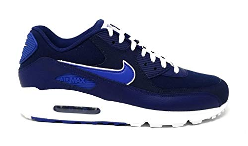 White Air Blue Mehrfarbig Void Royal 90 401 NIKE weiß Herren 5 Game 42 Max Sneakers EU Essential wP5vZq5C