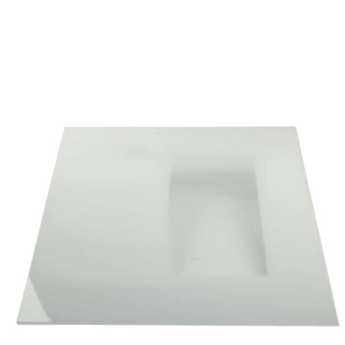 kenmore range door glass - 4