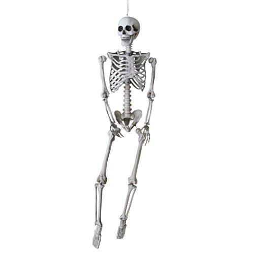 5' Po (Skeleton In The Closet Costume)