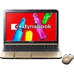 TOSHIBA DynaBook T552 PT55258FBFKの商品画像