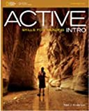 img - for Active Skills for Reading - Intro - Pre-Intermediate to Intermediate - Audio CD ( 3rd ed ) book / textbook / text book