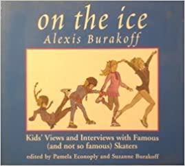 Ebooks On The Ice: Kids' Views And Interviews With Famous Descargar Epub