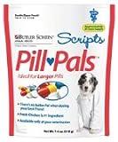 Butler Scripts Pill Pals for Larger Pills Chicken Flavor