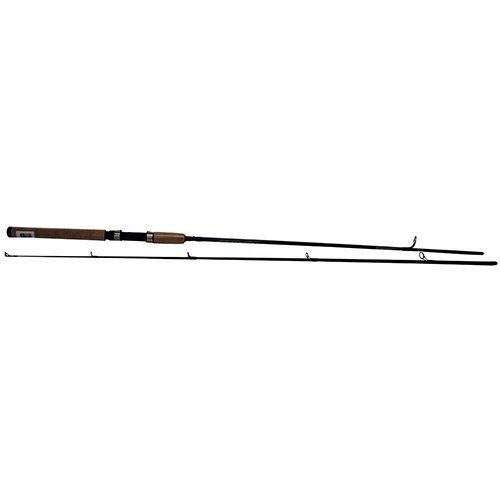 Quantum Fishing Graphex Medium Spinning Rod (2-Piece), 6-Feet