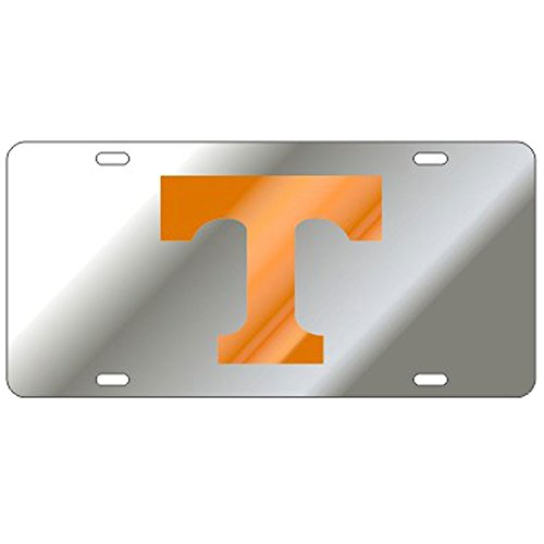 (Tennessee Volunteers Mirror w/Orange
