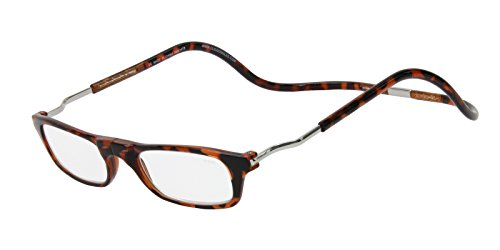 10 best clic reading glasses 2.50 tortoise for 2020