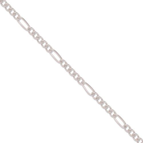 beadalon-chain-22-inch-medium-figaro-silver-plated-2-meters