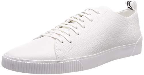 100 tenn Zapatillas Zero blanco Hombre grkn Blanco Para Hugo 4Ow1qxZq