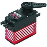 HSB-9380TH BL Digital Ultra Torque with Pad, Titanium