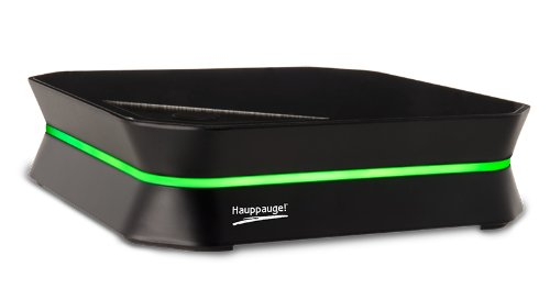 Hauppauge - HD PVR 2 Gaming Edition High Definition Game Capture Device with Digital Audio by Hauppauge