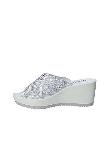 Sandals Co 1177 Grey IGI 40 Women qEw16wRx
