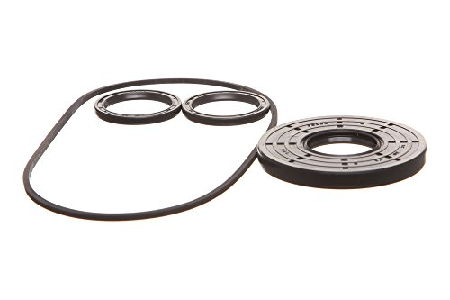 Replacement Kits Brand fits Polaris RZR 800, RZR 900, Ranger 900, 1000 Front Gear case/Differential Seal (Only) kit ()