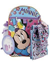 Disney Minnie Mouse 5pc 16