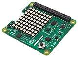 Raspberry Pi RASPBERRYPI-SENSEHAT Sense HAT with Orientation, Pressure, Humidity and Temperature Sensors