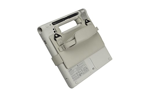 Flex Carry - Notebook carrying case - gray by Motion Computing