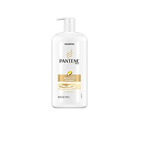 Pantene Pro-V Shampoo or Conditioner Family Size, 40 Ounce,